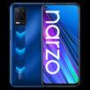 Realme Narzo 30 5G (4/128 GB) - новые, гарантия 1 год по цене 13990₽ - Мобильные телефоны, фото 0