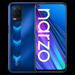 Мобильные телефоны - Realme Narzo 30 5G (4/128 GB) - новые, гарантия 1 год, 0