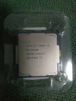 Процессоры (CPU) - intel core i5 10400f, 0