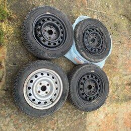 Шины, диски и комплектующие - Колёса R 15, 0