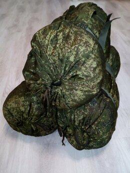Спальные мешки - Спальник Армейский оригинал Ратник, военный, новый, 0