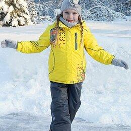 Комплекты верхней одежды - Костюм зимний Oldos active, 0