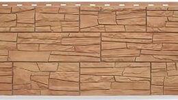 Фасадные панели - Панель Каньон, Невада, 1160х450мм, 0