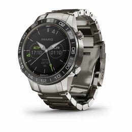 Умные часы и браслеты - Garmin marq aviator, 0