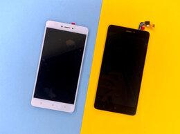 Дисплеи и тачскрины - Дисплей Xiaomi Redmi Note 4X / 4 Global, 0