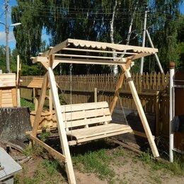 Садовые качели - качели, 0