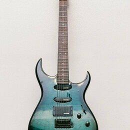 Электрогитары и бас-гитары - Fernandes FGZ 400 Made In Japan. Бесплатная Доставка, 0