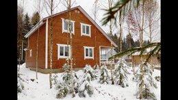 Готовые строения - Дачный дом для круглогодичного проживания, 0