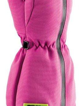 Перчатки и варежки - Детские горные варежки VIKING Otzi Kids Pink…, 0