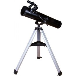 Телескопы - Телескоп Levenhuk Skyline BASE 100S, 0
