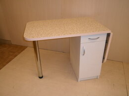 """Столы и столики - Кухонный стол с ящиком """"02 """", 0"""