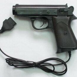 Скины для игр - 8bit пистолет широкий разъем, 0