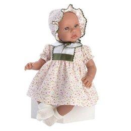 "Куклы и пупсы - Кукла ""ASI"" Лео, 46 см (184600), 0"