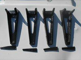 Комплектующие - Ножки для чугунной ванны, 0