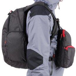 Подсумки - Caperlan - НОВЫЙ модульный рюкзак-разгрузка для рыбака., 0