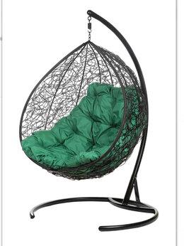 Плетеная мебель -  КРЕСЛО ПОДВЕСНОЕ GEMINIPROMO, 0