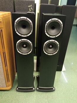 Акустические системы - Акустика Fyne Audio F501, 0