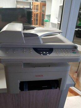 Принтеры и МФУ - Мфу Xerox Phaser 3200, 0