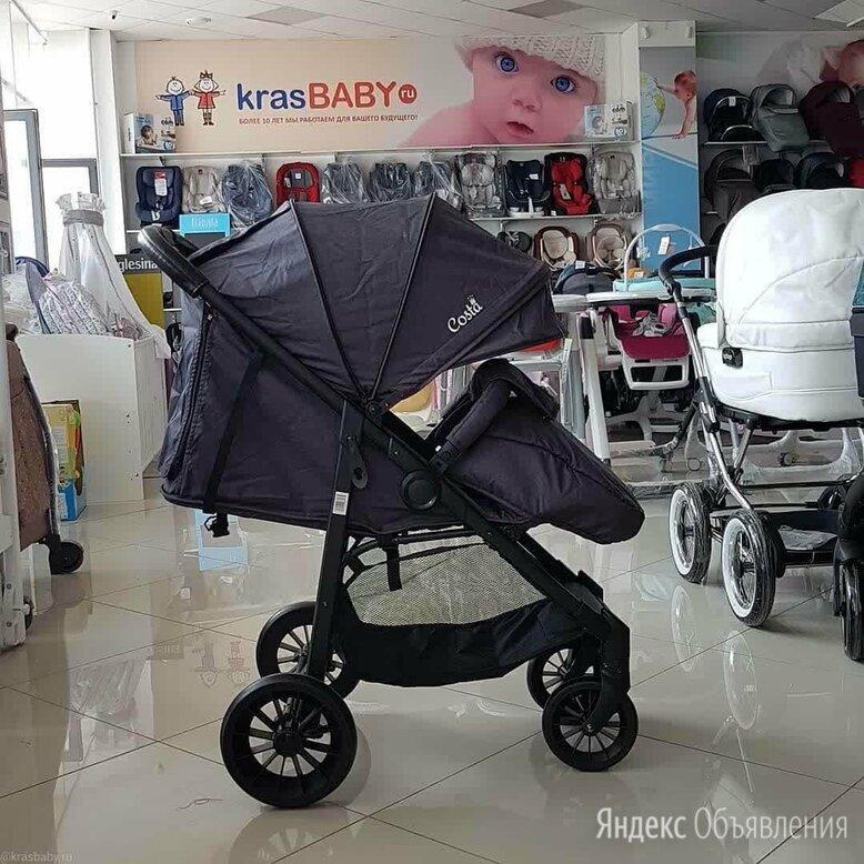Детская прогулочная коляска COSTA JENNY по цене 9490₽ - Коляски, фото 0