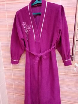 Домашняя одежда - халат женский, 0