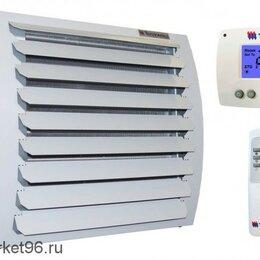 Водяные тепловентиляторы - Водяной тепловентилятор Тепломаш КЭВ-56Т4W2, 0