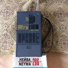 Радиоприемники - Радиоприёмник  Нейва  206, 0