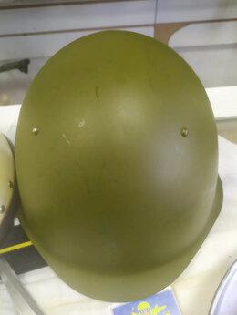 Военные вещи - Каска армейская стальная +, 0
