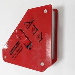 Измерительные инструменты и приборы - Угольник магнитный MAG 606, 0