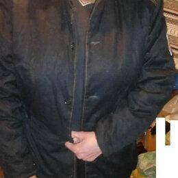 Одежда и аксессуары - Телогрейка р.52 рост 4 новая СССР покрытая, 0