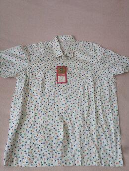 Рубашки - Мужская рубашка, 0