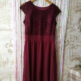 Платья - Платье 46-48 р, 0