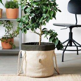 Аксессуары и средства для ухода за растениями - Новая сумка / корзина для рассады Ботаниск Икеа, 0