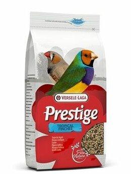 Корма - VERSELE-LAGA Prestige Tropical Birds Корм для…, 0