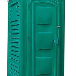 Биотуалеты - Туалетная кабина, 0