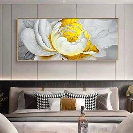 """Картины, постеры, гобелены, панно - Картина в интерьер """"Розы в вазе """", 0"""