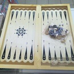 Игровые столы - Нарды 50 см, 0