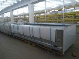 Холодильные витрины - Холодильное оборудование витрины, 0