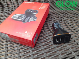 Зарядные устройства и адаптеры - Зарядка в прикуриватель, 0