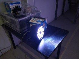 Световое и сценическое оборудование - Прожектор stage PRO Light P1810rgbw-P Led, 0