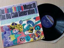 Виниловые пластинки - The Good-Feeling Music Of The Big Chill…, 0