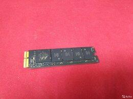 Внутренние жесткие диски - SSD 256GB Macbook Air-Pro A1465 A1466 A1398 A1502, 0