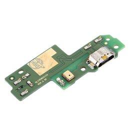 Шлейфы - Нижняя плата Huawei P9 Lite с разъемом зарядки…, 0