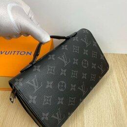 Кошельки - Портмоне Louis Vuitton Zippy XL новое, 0
