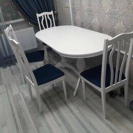 Столы и столики - Стол обеденный , 0
