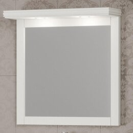 Интерьер - Зеркало OPADIRIS Мираж 80, цв. 1013, 0