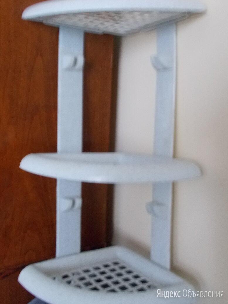 Полка угловая по цене 50₽ - Полки, стойки, этажерки, фото 0