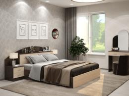 Шкафы, стенки, гарнитуры - Спальный гарнитур Александра, 0