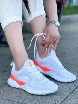 Кроссовки и кеды - Кроссовки adidas белые , 0
