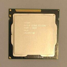 Процессоры (CPU) - Процессор Xeon E3 1260l s1155 (Core i7 4/8), 0