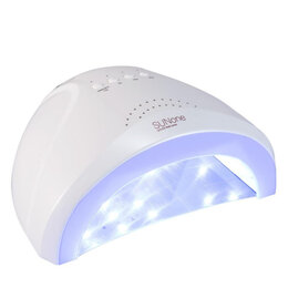 Аппараты для маникюра и педикюра - Гибридная Лампа Sun One 48W 2в1 Led/Uv Lamp для…, 0
